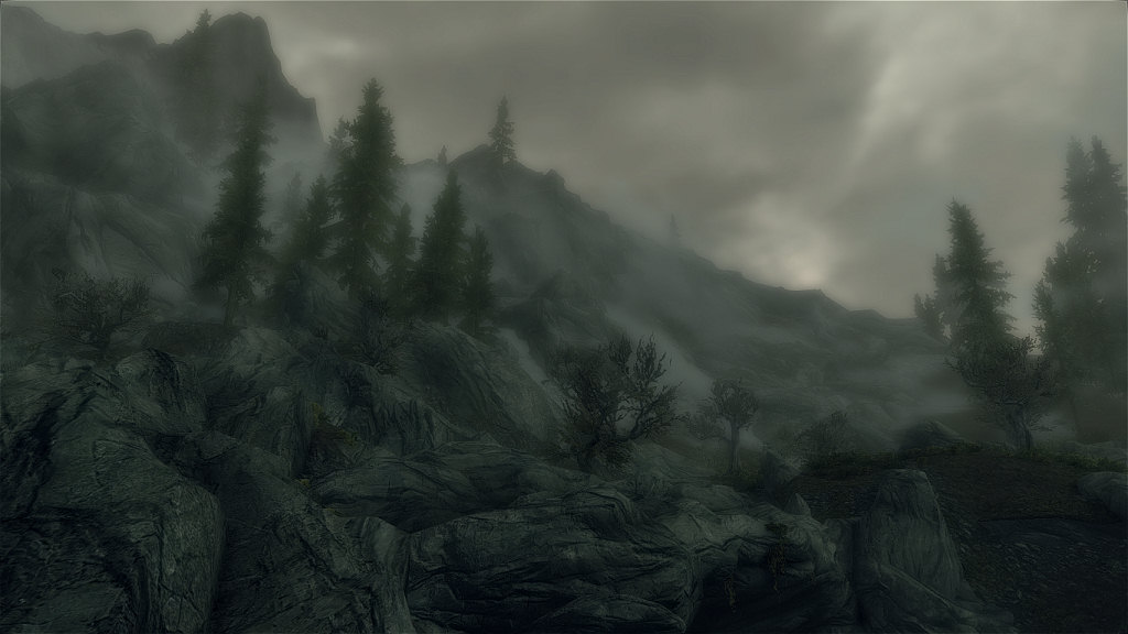 how to tell what file is crashing skyrim